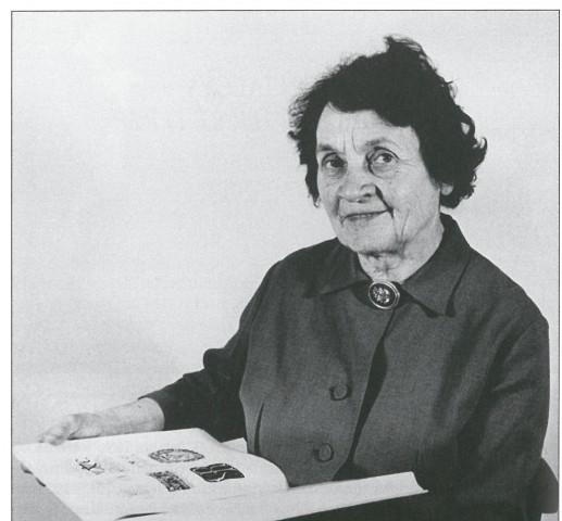Portrét FIALOVÁ Vlasta