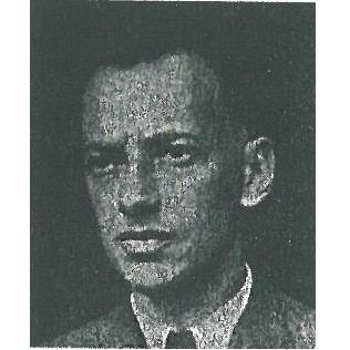Portrét VOŽENÍLEK Jiří