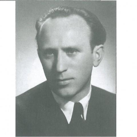 Portrét VRLA Leopold
