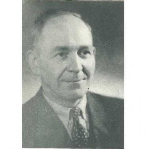 Portrét ZAPLETAL František