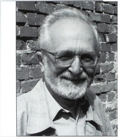 Portrét ZAPLETAL Jiří