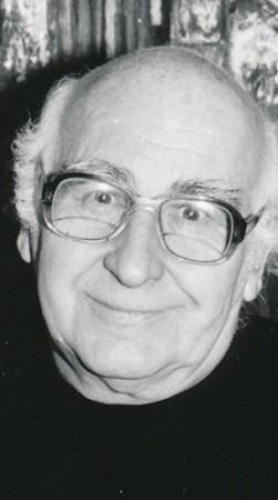 Portrét COUFAL Zdeněk