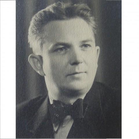 Portrét ZEDEK Engelbert