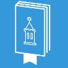 Logo Knihovna od 3. prosince opět v provozu